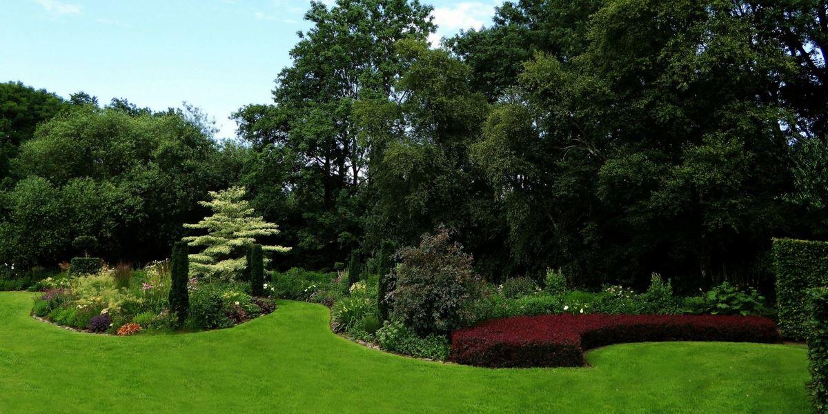 Landscape maintenance services dublin